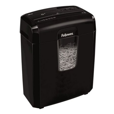 DESTRUCTORA FELLOWES 8CD